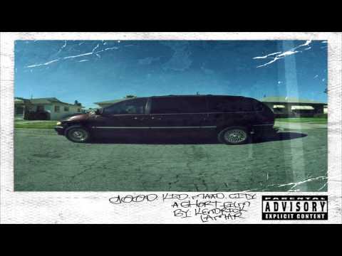"""Kendrick Lamar - """"Good Kid""""  (Good Kid, M.A.A.D City)"""