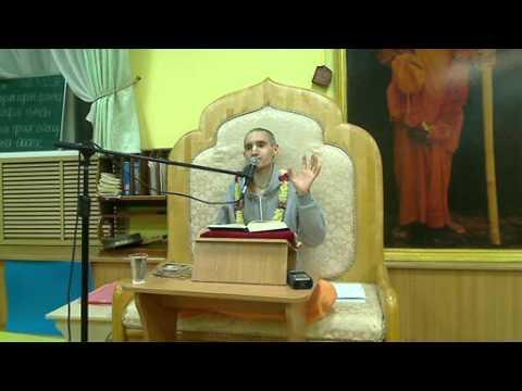 Шримад Бхагаватам 3.32.26 - Сарвагья прабху