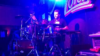 Adam Dean Drum Solo (w/90 Proof Project)