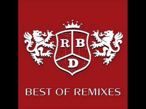 5 Besame Sin Miedo  - Best Of Remixes (CD RBD)