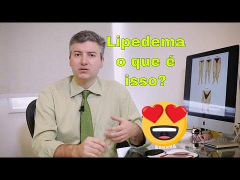 Lipedema: doença crônica do tecido adiposo