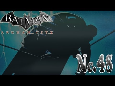 Batman arkham city - The Dark Knight Returns Discussion