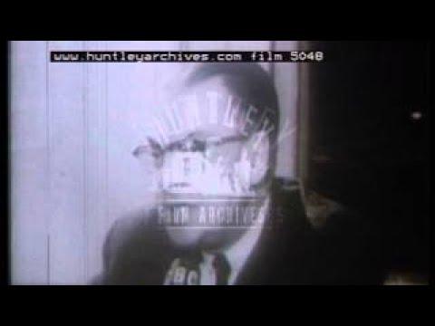 Malaysia war with Indonesia, 1960s Film 5048