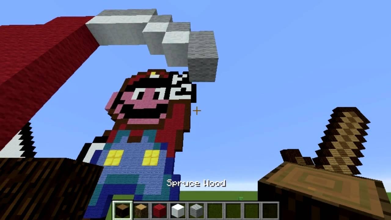 Minecraft Pe Make A Bed