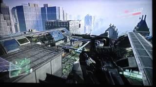 Crysis 2 multiplayer gameplay ita