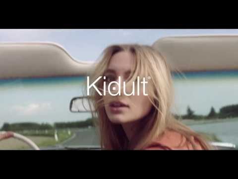 KIDULT SPOT 15'' - Discover your life