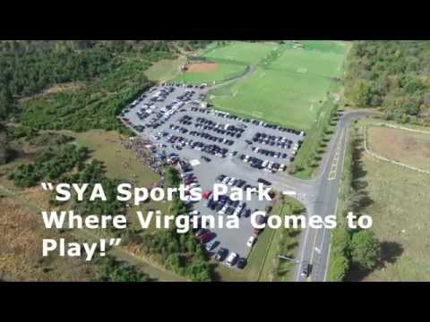 SYA Field Of Dreams Sports Park- Cross Country Event  G&C Tire and Auto Service