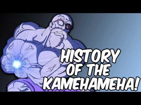 The Kamehameha EXPLAINED!