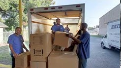 Haynes Van & Storage | Pensacola, FL | Movers & Full Service Storage