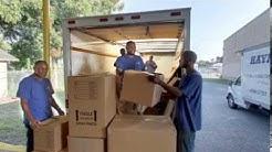 Haynes Van & Storage   Pensacola, FL   Movers & Full Service Storage