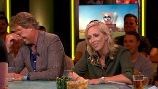 VI Oranje Blijft Thuis: Is Jan Slagter de nieuwe vriend van Lieke Martens?