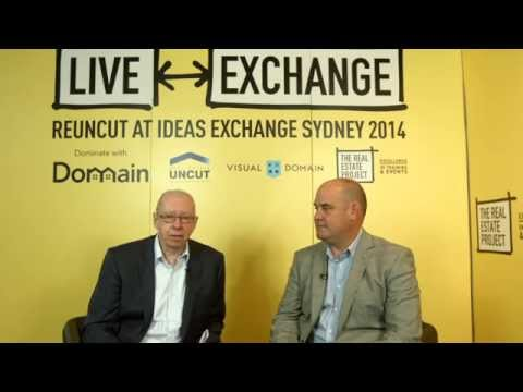 Live Exchange 2014 - Sydney AM Session