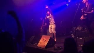 Liedfett - Gib mir dein Finger Wernigerode Campusfest