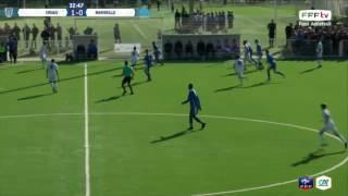 Tarek Bouguerra 2017 Video