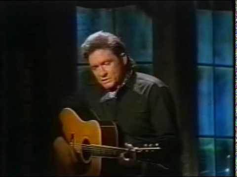 Ride this train! - Johnny Cash