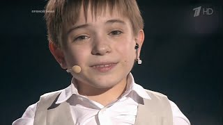 Russian disabled boy won The Voice Kids 2016(, 2016-05-02T12:47:22.000Z)