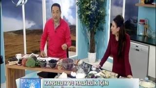 DR. FERİDUN KUNAK SHOW - 2 ARALIK 2014