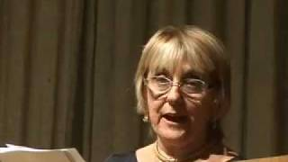 Lisa Jardine: Lecture- 'What is left of Culture and Society'