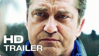 ПАДЕНИЕ АНГЕЛА Русский Трейлер #1 (2019) Джерард Батлер, Морган Фриман Action Movie HD