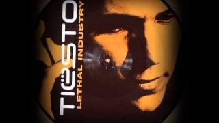 Dj Tiësto - Lethal Industry (Eagle Vision & Dj B.Phoenix Remix)