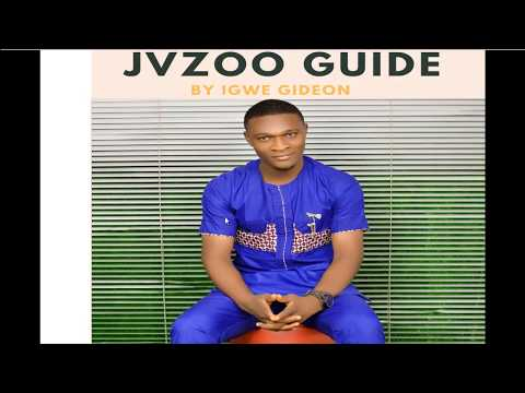Affiliate Marketing Guide With JvZoo  by Igwe Gideon