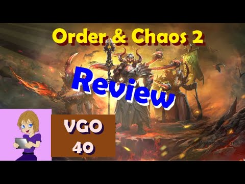 Order & Chaos 2 Review After 2018 Redesign: From A Long Time Player