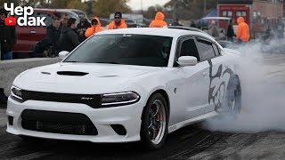 Download Ушатали Dodge на драг рейсинге  в Небраске. Mp3 and Videos