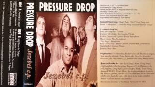 Pressure Drop - Jezebel E.P. - 03 - Lonely Road