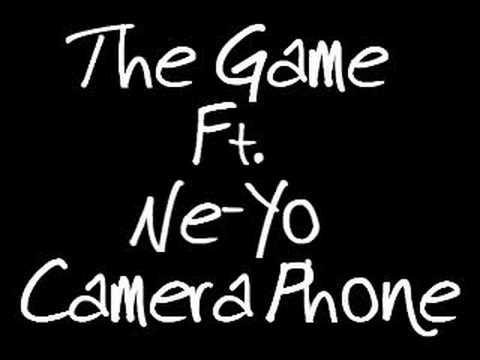 The Game Feat. Ne-Yo - Camera Phone w/ DL Link
