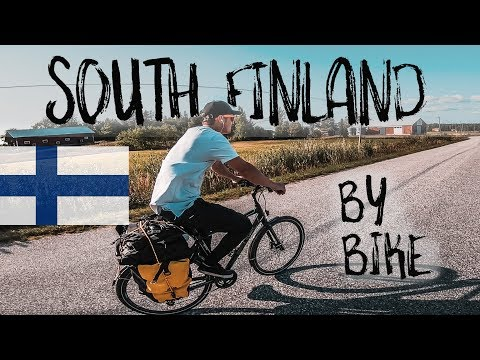 How to do South FINLAND!