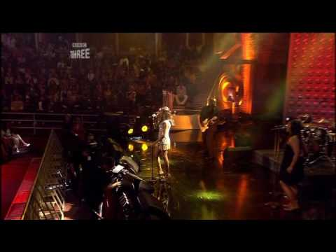 Jamelia - Something About You @ MOBO Awards