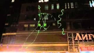 Лазерная реклама от lps lasersystem Russia.m4v(Заказать лазерную рекламу можно на сайте www.lps-laser.ru Мы на рынке с 2009 года., 2011-12-11T15:59:16.000Z)