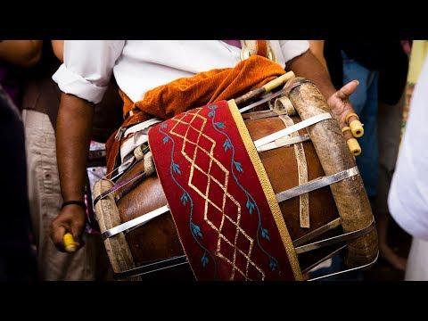 Nadaswaram Thavil Instrumental Music - Mangala Vadyam –Dr.Sheik Chinna Moulana