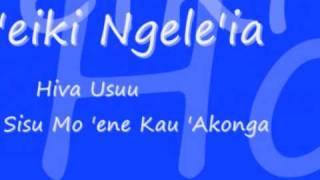 Hiva usu Siasi Tonga Hou