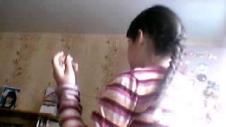 Какие сегодня мне задали уроки)))