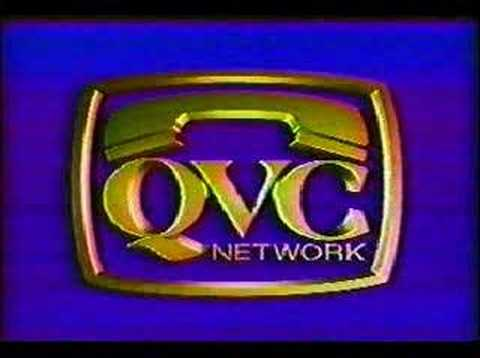 QVC Ident 1988