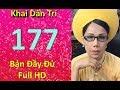 Khai D n Tr Lisa Ph m S 177
