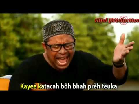 Lagu Aceh Terbaru Rafli Kande Rawa Tripa Full Hd
