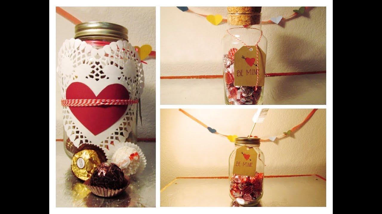 Regalo de chocolate para ella ideas para san valetin youtube - Ideas de regalos originales para amigas ...