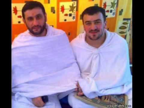 Haci Shahin & Seyyid Taleh - Ebelfez aga