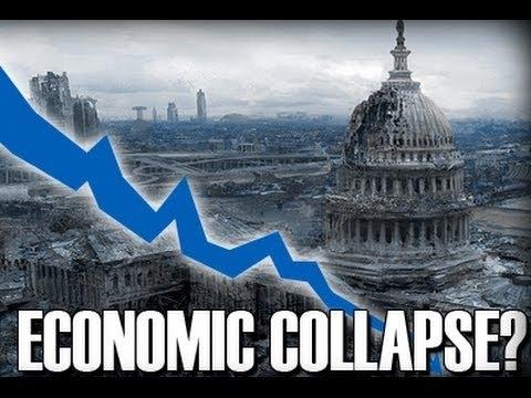 2011 Flashback - Debt Collapse - scenario for the global economy vost FR