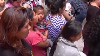 Dozens of immigrant children still separated from families in U.S. custody