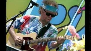 David Nelson Band Fable of A Chosen One Area 51 Soundtest 4-13-2003