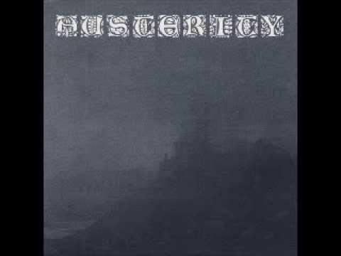 AUSTERITY - Austerity FULL ALBUM (2009)