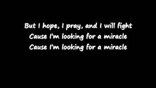 Hurts - Miracle (Lyric video)