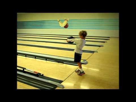 Kids Bowling Salt Lake City