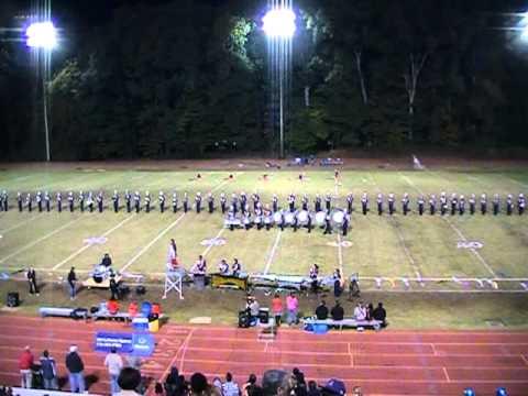 Dunwoody High School Band 2010
