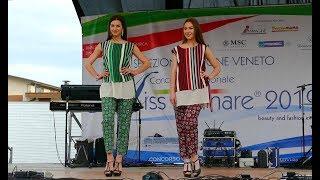 Miss Trissino 2019-Fashion Show