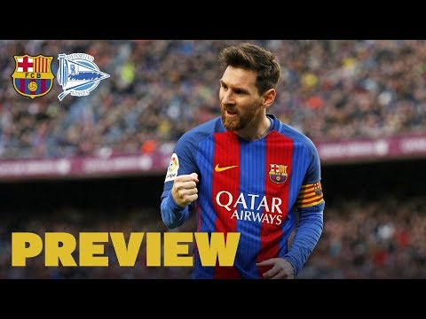 FC Barcelona - Alavés: the preview of the Copa del Rey final