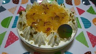 さつまいもとキャラメルのケーキ。 詳細はブログへどうぞ。 http://raku...